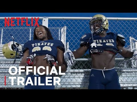 The Morning Rush with Travis Justice and Heather Burnside - Travis Has Already Binge Watched The Entire Season Of Last Chance U