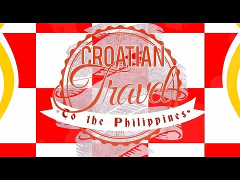 Croatian Traveling to Philippines