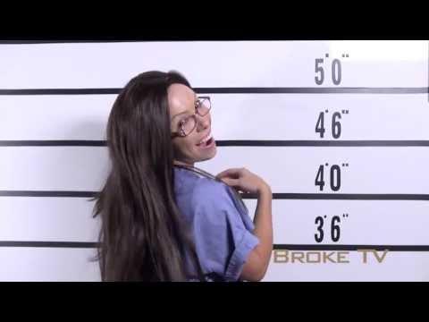 Jodi Arias Mug Shot video