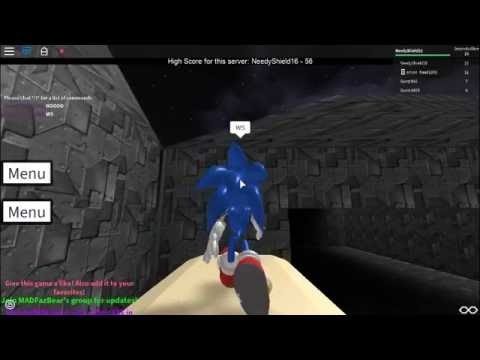 ROBLOX Survive Bloody Sonic EXE In Area-51 | Doovi