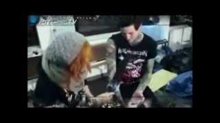Mitch Lucker Tribute Video