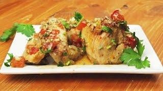 Чахохбили из курицы - Рецепты от Со Вкусом