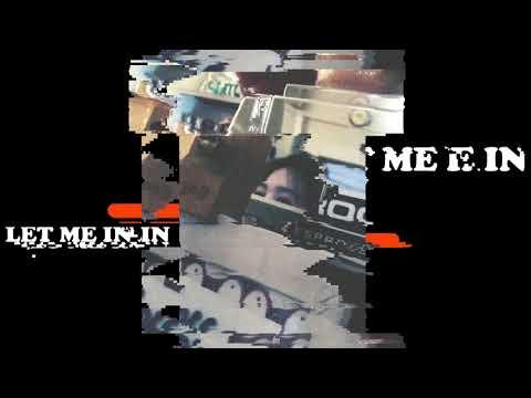 JOHN HAMMOND - LET ME IN