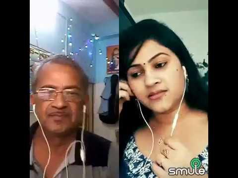 Mera dil tere liye dhadakta hai. . . . . . by Prabhu Dayal Dixit and Musical Shree