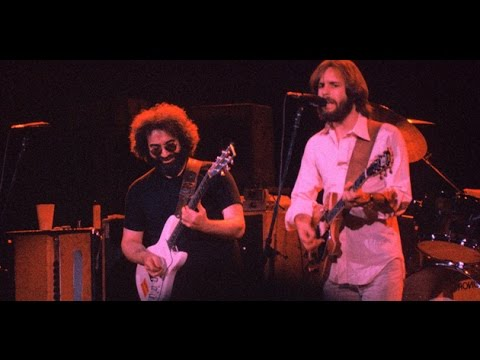 Grateful Dead 5-7-77 The Music Never Stopped: Boston Garden