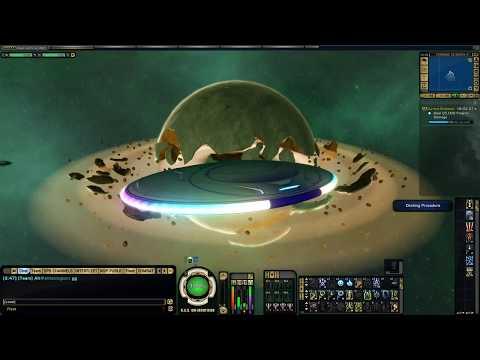 STAR TREK ONLINE - 56k Lukari N'kaam Scout Ship [T5U] (014 minutes)