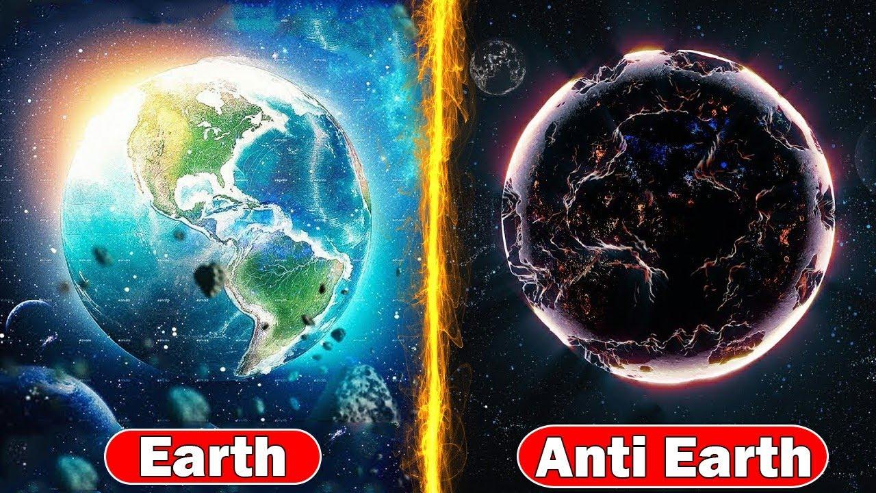 Anti Earth क्या हैं | Anti Matter And Anti Earth Explained In Hindi