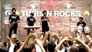 "New Punjabi Songs 2015 ""Sikhan Di Shaan Hai Turban"" By Harleen & Bunny | Latest Punjabi Songs 2015"