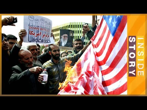 🇮🇷 🇺🇸 What if Iran does not comply with US demands?   Inside Story