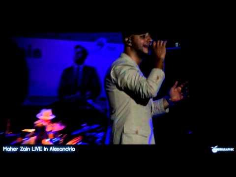 maher-zain-live-in-alexandria---outro-&-baraka-allahu-lakuma