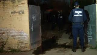 Incendio en Alta Córdoba y muere una mujer