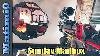 Biggest Problem - Sunday Mailbox - Rainbow Six Siege & CoD