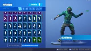 I SELL my Fortnite Account 85+ SKINS with RDW