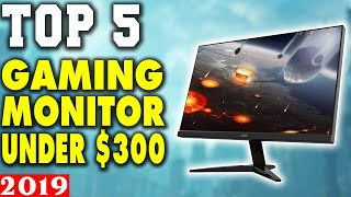 the Best Gaming Monitor For Under 350? (AOC Q2781PQ)