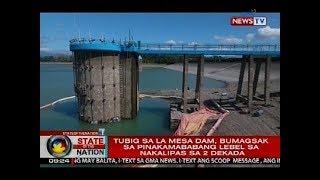 Malacañang, duda kung totoo ang water shortage