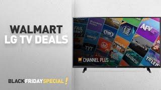 Walmart Top Black Friday LG TV Deals: LG 65