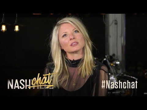 NASHVILLE on CMT   NashChat feat. Kaitlin Doubleday    Episode 11