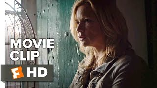 Salt and Fire Movie Clip - Prophets and Birds (2017) | Movieclips Coming Soon