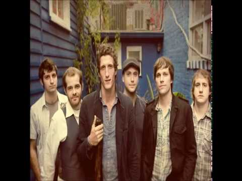 The Revivalists - Amber