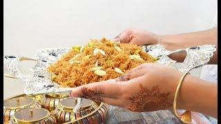 ভীষন মজার জর্দা সেমাই ।। Badshahi Jorda Shemai