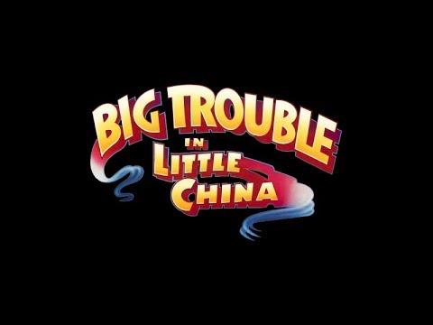 Big Trouble Episode 8