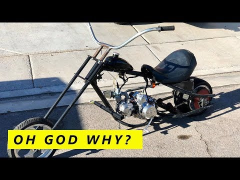 It Came From Craigslist! - Terrible Motorcycle Listings (Ep.1 Season 2)