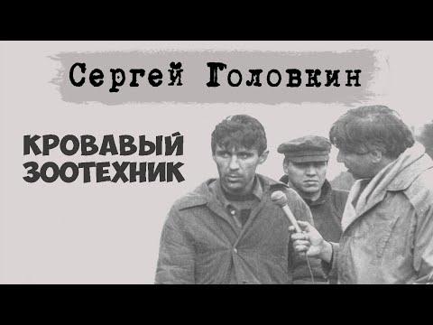 Сергей Головкин. Серийный убийца, маньяк. Ученик Чикатило