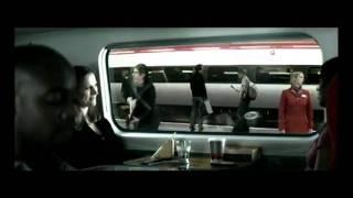 Virgin Trains Love