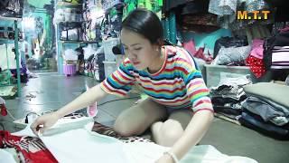 Lô tô show: ngọc nữ Tâm Thảo kể chuyện nghề và bật mí bí quyết hát lô tô