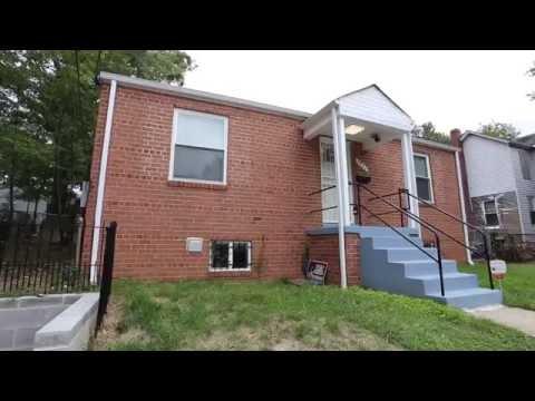 3908 Alton Street-  For Sale by Harrison Beacher with Keller Williams Capital Properties