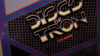 My Discs of Tron Find
