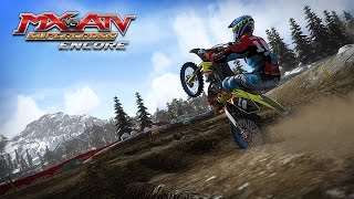 MX vs. ATV Supercross Encore | GamePlay PC 1080p@60 fps