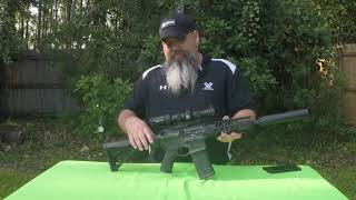 Law Tactical Folding Stock Adapter Review