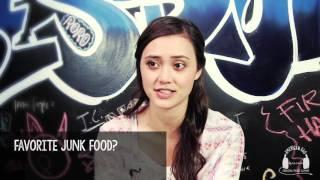 American Rag Sessions: Dia Frampton Interview