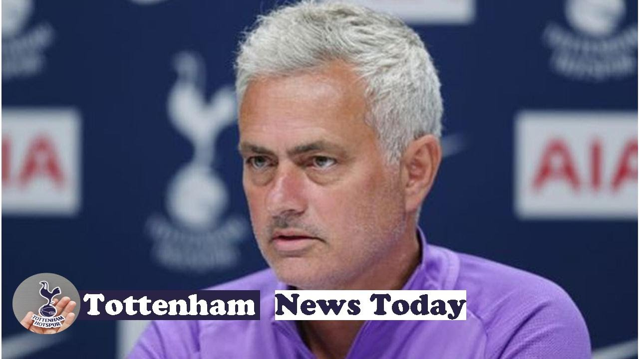 Tottenham boss Jose Mourinho eyeing shock Man Utd transfer this summer - news today