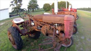 Classic Tractors for Sale B & B Tractor - Beulaville, North Carolina  - July 9, 2015