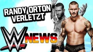 Randy Orton verletzt, große Pläne wenn RAW Quote weiter sinkt | WWE NEWS 41/2015