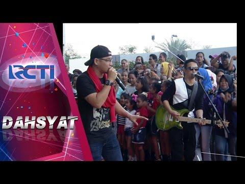 "DAHSYAT - Ungu ""Pogo Pogo"" [22 April 2017]"