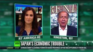 Rising Sun: Japan's Economic Problem part 1