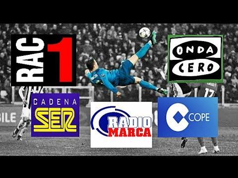 CHILENA DE CRISTIANO RONALDO en todas las radios y TV
