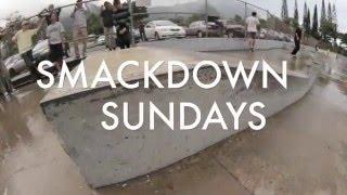 SMACKDOWN SUNDAYS - Jason Park