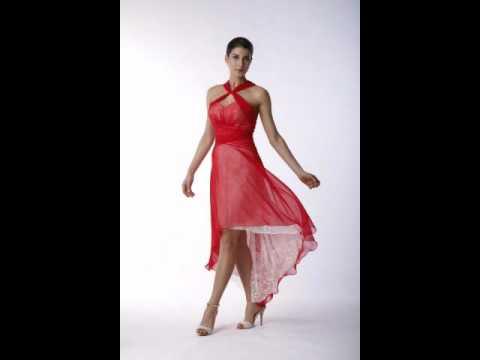 cerimonia donna atelier centro sposi nomentana - YouTube b5edcad39553