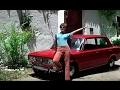 Laura Valenzuela presenta el nuevo SEAT 1430 (1969) - Piloto Jorge de Bagration y de Mukhrani