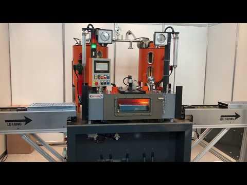 Vacuum Resin Dosing Machine (fully-automatic) || Dispensing&Potting for Resin Encapsulation