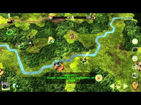 Vietnam 65 - Into the Jungle! (Part 1)