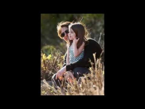 Daddy's Little Angel Tom And Suri Cruise