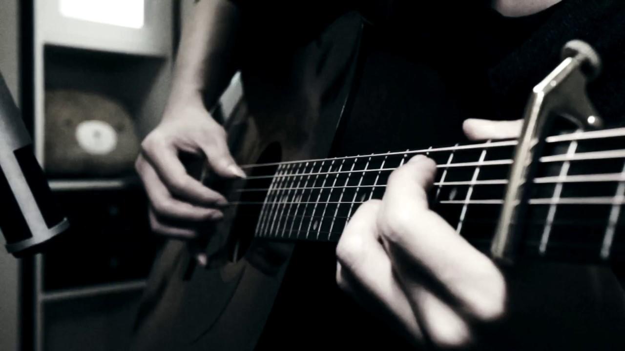 DJ Okawari   Luv Letter Acoustic Guitar   YouTube