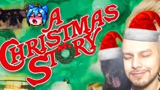 A CHRISTMAS STORY! SALT & HYPE! - Mortal Kombat X Best And Worst Of Super #10 (MKXL Montage)