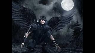Schwarzer Engel - Lebendig begraben