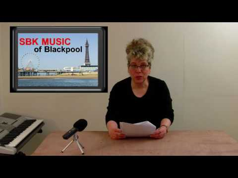 Music Lessons - the pay off for paying up